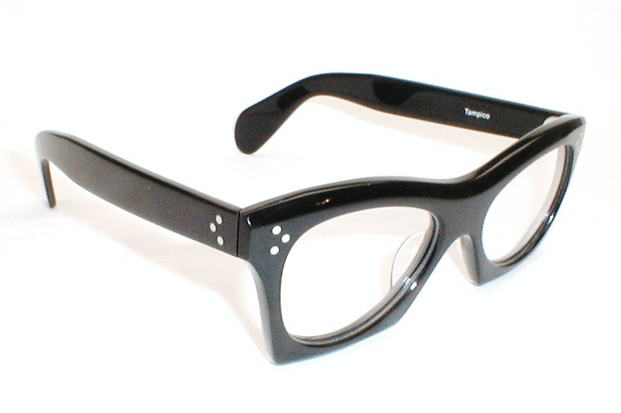 d73934e7b064 Mens Vine Zyloware Eyegles 1950s 1960s Frame France Esquivel. Faosa Eyewear  Jose Esquivel Buddy Holly Eyegles Archives
