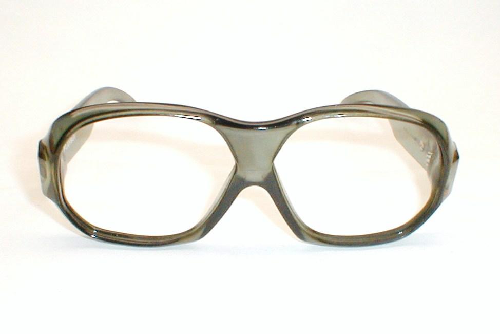 Ladies Eyeglass Frames : Womens Vintage Oversized Christian Dior Eyeglasses Frames