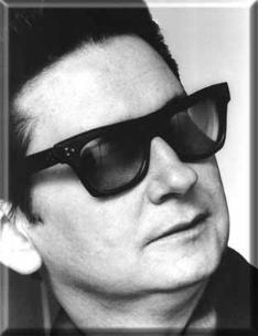 Roy Orbison Eyeglasses Frames glasses