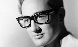 Buddy Holly EyeGlasses FAOSA Mexico