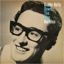Buddy Holly FAOSA Eyeglasses Frames 1950s ablum cover