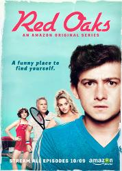 Our glasses were used in Red Oaks season 2 on Amazon Prime