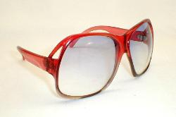 1960s Italian Oversized Sunglasses, Sale