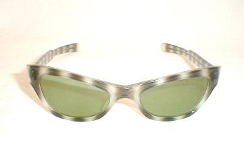 Vintage Ray-Ban Sunglasses Cats Eye SOLETTE
