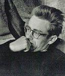 Vintage Eyeglasses, James Dean